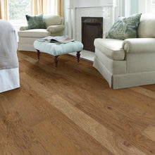 Shaw Engineered Wood - Riverstone - Sunkissed - 6-3/8 - 7