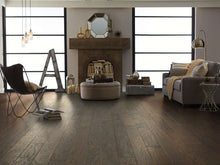 Shaw Engineered Wood - Sequoia - Bear Paw - Mixed Width - 3