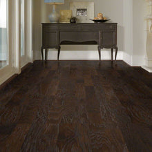 Shaw Engineered Wood - Sequoia - Bear Paw - 6-3/8 - 4