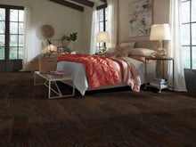 Shaw Engineered Wood - Sequoia - Bear Paw - Mixed Width - 6