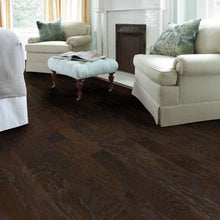 Shaw Engineered Wood - Sequoia - Bear Paw - Mixed Width - 7