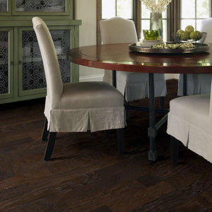 Shaw Engineered Wood - Sequoia - Bear Paw - 5