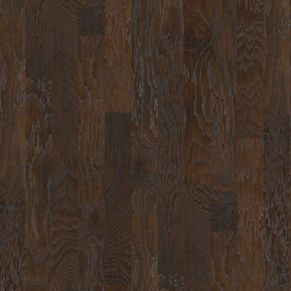 Shaw Engineered Wood - Sequoia - Bear Paw - Mixed Width