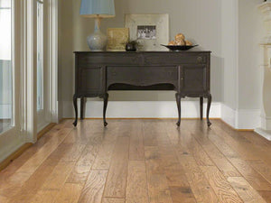 Shaw Engineered Wood - Sequoia - Bravo - Mixed Width