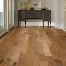 Shaw Engineered Wood - Sequoia - Bravo - 5 - 4