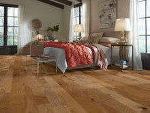 Shaw Engineered Wood - Sequoia - Bravo - Mixed Width - 7