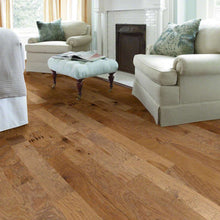Shaw Engineered Wood - Sequoia - Bravo - Mixed Width - 8