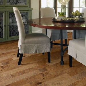 Shaw Engineered Wood - Sequoia - Bravo - 5