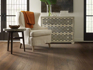 Shaw Engineered Wood - Sequoia - Canyon - Mixed Width