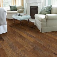 Shaw Engineered Wood - Sequoia - Pacific Crest - 5 - 7