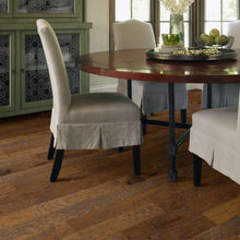 Shaw Engineered Wood - Sequoia - Pacific Crest - 5 - 8