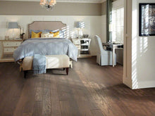 Shaw Engineered Wood - Sequoia - Three Rivers - Mixed Width - 4