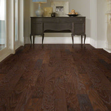 Shaw Engineered Wood - Sequoia - Three Rivers - Mixed Width - 5