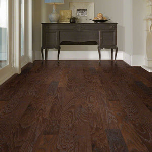 Shaw Engineered Wood - Sequoia - Three Rivers - Mixed Width