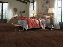 Shaw Engineered Wood - Sequoia - Three Rivers - Mixed Width - 7