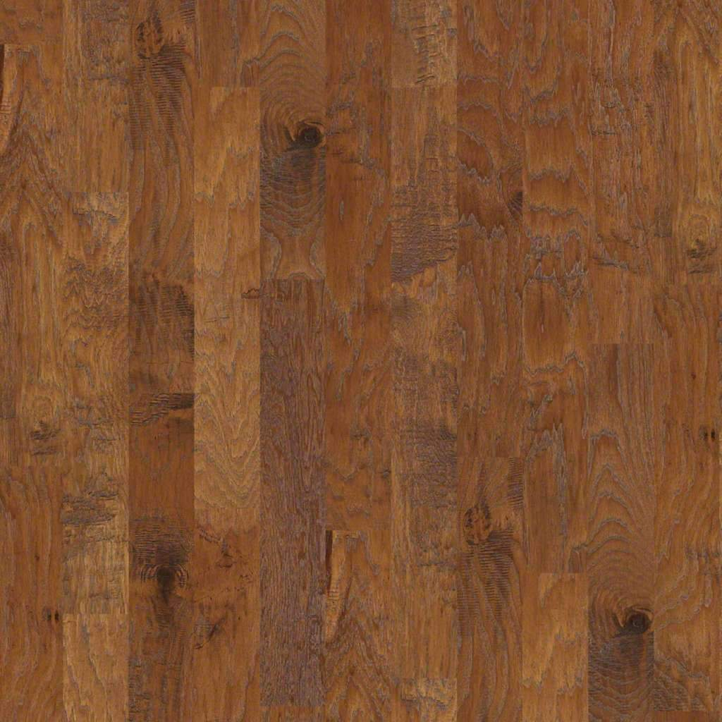 Shaw Engineered Wood - Sequoia - Woodlake - 6-3/8
