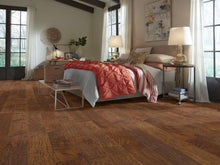 Shaw Engineered Wood - Sequoia - Woodlake - 6-3/8 - 7