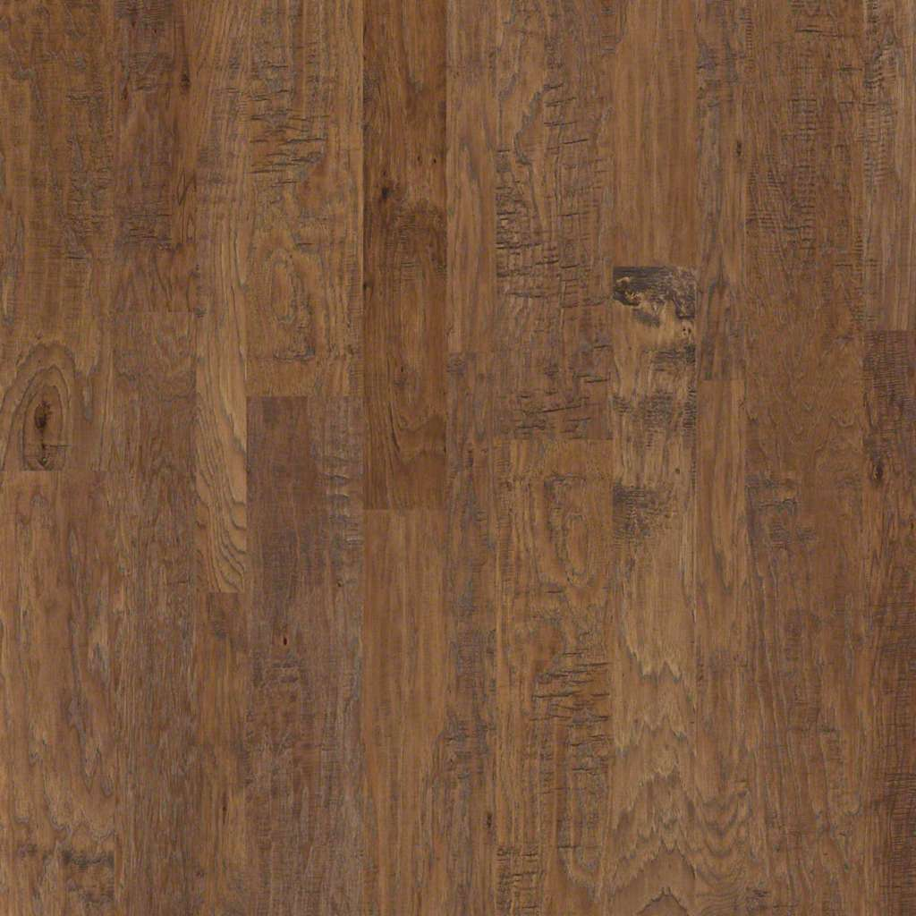 Shaw Engineered Wood - Sequoia - Pacific Crest - Mixed Width