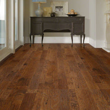 Shaw Engineered Wood - Sequoia - Woodlake - Mixed Width - 4