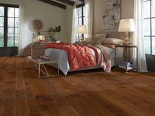 Shaw Engineered Wood - Sequoia - Woodlake - Mixed Width - 6