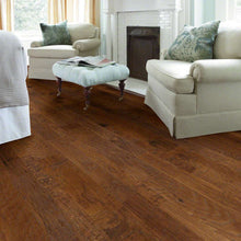 Shaw Engineered Wood - Sequoia - Woodlake - Mixed Width - 7