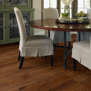 Shaw Engineered Wood - Sequoia - Woodlake - Mixed Width