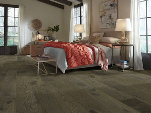 Shaw Engineered Wood - Castlewood White Oak - Armory - 7.5