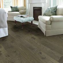 Shaw Engineered Wood - Castlewood White Oak - Armory - 7.5 - 8