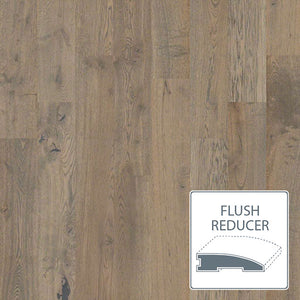 Castlewood White Oak - Armory - Flush Reducer