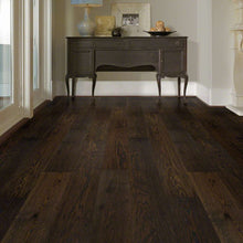 Shaw Engineered Wood - Castlewood White Oak - Arrow - 7.5 - 4