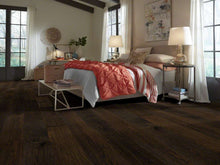Shaw Engineered Wood - Castlewood White Oak - Arrow - 7.5 - 6