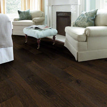 Shaw Engineered Wood - Castlewood White Oak - Arrow - 7.5 - 7