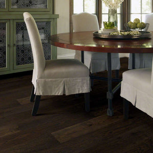 Shaw Engineered Wood - Castlewood White Oak - Arrow - 7.5