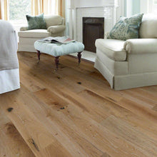 Shaw Engineered Wood - Castlewood White Oak - Cathelaine - 7.5 - 7