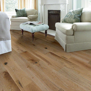 Shaw Engineered Wood - Castlewood White Oak - Cathelaine - 7.5