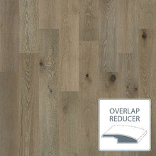 Load image into Gallery viewer, Castlewood White Oak - Palisade - Overlap Reducer