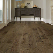 Shaw Engineered Wood - Castlewood Hickory - Romanesque - 7.5 - 3