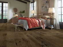 Shaw Engineered Wood - Castlewood Hickory - Romanesque - 7.5 - 5