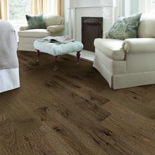 Shaw Engineered Wood - Castlewood Hickory - Romanesque - 7.5 - 6