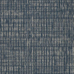 Philadelphia Queen Carpet - Straight Shift - Wedge - 18x36