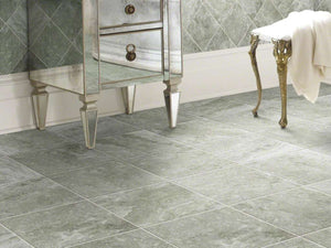 Shaw Tile - Veneto - Pepper - 18x18