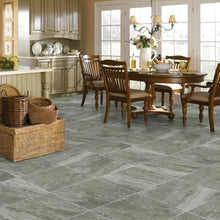 Shaw Tile - Veneto - Pepper - 18x18 - 7