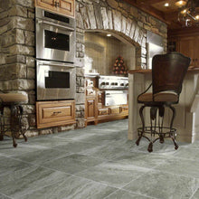 Shaw Tile - Veneto - Pepper - 18x18 - 11