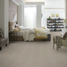 Shaw Carpet - Nature Essence XY195 - Glacier - 4