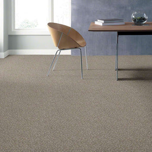 Shaw Carpet - Nature Essence XY195 - Glacier