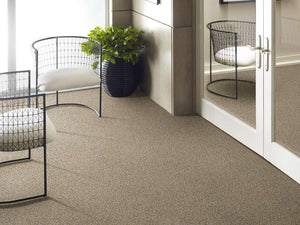 Shaw Carpet - Nature Essence XY195 - Colonial Cream