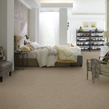 Shaw Carpet - Nature Essence XY195 - Moonlit Sand - 4
