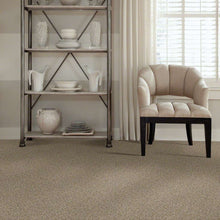 Shaw Carpet - Nature Essence XY195 - Moonlit Sand - 6