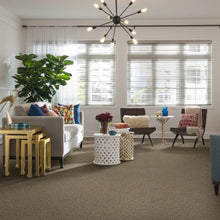Shaw Carpet - Nature Essence XY195 - Moonlit Sand - 9