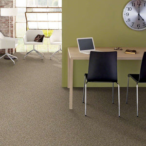 Shaw Carpet - Nature Essence XY195 - Moonlit Sand